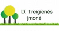 Sodo, daržo, miško technika Druskininkuose - D.Treigienės įmonė