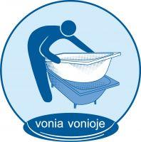 VONITA, UAB - vonių restauravimas Vilniuje