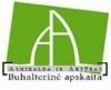 BUHALTERINĖ APSKAITA, IĮ ASMIRALDA IR ARTŪRAS Klaipėdos filialas