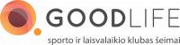 GOODLIFE sporto ir laisvalaikio klubas šeimai - sporto salė, grupinės treniruotės Pilaitėje, Vilniuje