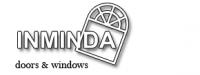 INMINDA, MB - plastikiniai langai, durys, garažo vartai
