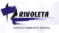 RIVOLETA, UAB