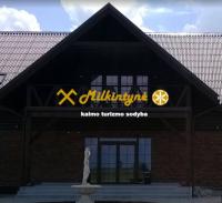 MILKINTYNĖ, UAB - kaimo turizmo sodyba Šiaulių rajone