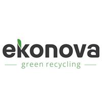 EKONOVA - antrinių žaliavų, atliekų išvežimas, konteinerių nuoma