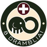 8 DRAMBLIAI, UAB - veterinarijos klinika visą parą, veterinarijos gydytojas Antakalnyje, Vilniuje