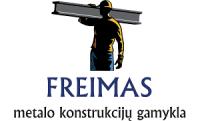 FREIMAS, UAB