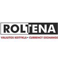 ROLTENA, UAB - valiutos keitykla