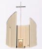 LAIDOJIMO PASLAUGOS ŠIAULIUOSE, ANTANO GUDAVIČIAUS ĮMONĖ, Švc. Mergelės Marijos Nekaltojo Prasidėjimo parapijos laidojimo namai