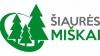ŠIAURĖS MIŠKAI, MB - miško pirkimas visoje Lietuvoje