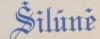ŠILŪNĖ - naudoti baldai iš Vokietijos, Angelijos Jurgilienės įmonė