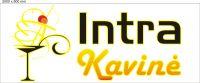 INTRA - kavinė, pobūvių aptarnavimas,  UAB ALVINTRA
