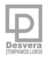 DESVERA, UAB