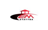 EM STATYBA, UAB - stogų dengimas, fasadų renovacija, pamatų įrengimas Vilniaus apskrityje