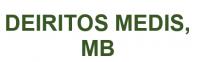 DEIRITOS MEDIS, MB - statybinė mediena Alytuje
