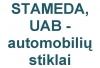STAMEDA, UAB - automobilių stiklai