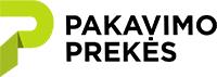 PAKAVIMO PREKĖS, UAB - pakavimo prekės, reikmenys Vilniuje