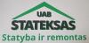 STATEKSAS, UAB - stogų dengimas, fasadų šiltinimas, renovacija