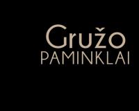 A. GRUŽO PAMINKLAI - antkapiai, paminklai, tvorelės Klaipėdoje