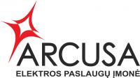 ARCUSA, UAB - žemės kasimo darbai Raseiniuose, vidurio Lietuvoje