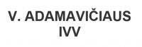 V. ADAMAVIČIAUS IVV  - paminklai, akmens gaminiai Kalvarija, Marijampolė, Vilkaviškis