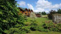 ŽELVYNĖ, kaimo turizmo sodyba Molėtų rajone