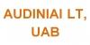 AUDINIAI LT, UAB - užuolaidų salonas, audiniai  Kaunas, Urmas
