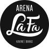 ARENA LA FA, kavinė-baras,  UAB BESOTIS