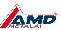 AMD METALAI, UAB - metalo suvirinimas, lankstymas, pjovimas lazeriu, CNC frezavimas Panevėžyje