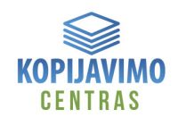 KOPIJAVIMO CENTRAS, UAB - skenavimas, spausdinimas, maketavimas Klaipėdoje