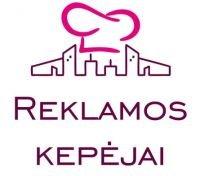 REKLAMOS KEPĖJAI, MB