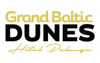 GRAND BALTIC DUNES HOTEL PALANGA - 4+ žvaigždučių viešbutis Palangos centre