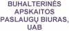 BUHALTERINĖS APSKAITOS PASLAUGŲ BIURAS, UAB