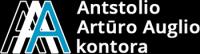 ANTSTOLIO ARTŪRO AUGLIO KONTORA