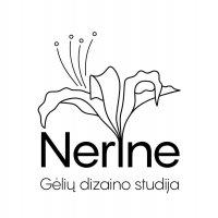 NERINE, gėlių  dizaino studija