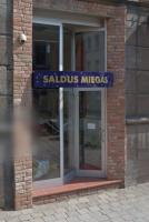 SALDUS MIEGAS, UAB parduotuvė - patalynė, antklodės, pagalvės Klaipėdoje