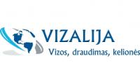 VIZALIJA, UAB - vizos, kelionės, aviabilietai, turizmas Lietuvoje