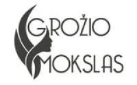 GROŽIO MOKSLAS, UAB - permanentinio makiažo, blakstienų priauginimo kursai Vilniuje