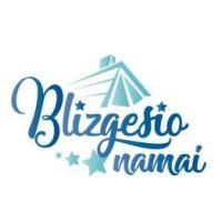 BLIZGESIO NAMAI, UAB - profesionalus patalpų valymas