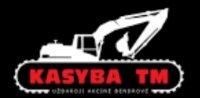 KASYBA TM, UAB - kasimo darbai Joniškyje, Šiauliuose, Šiaulių rajone