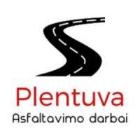 PLENTUVA, UAB - asfaltavimo darbai visoje Lietuvoje