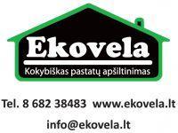 EKOVELA, UAB - stogų šiltinimas, namų šiltinimas Vilniuje