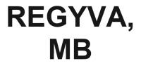 REGYVA, MB