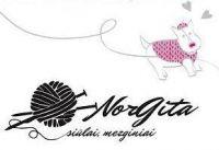NorGita -  siūlai mezgimui, siūlai nėrimui, mezginiai Panevėžyje