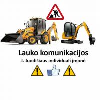 J. JUODIŠIAUS IĮ - valymo įrenginių montavimas Marijampolės apskrityje