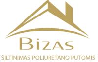 BIZAS, MB - pastatų šiltinimas poliuretano putomis Lietuvoje