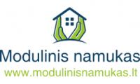 MODULINIS NAMUKAS, MB - moduliniai namai, modulinių namų statyba Klaipėdoje, visoje Lietuvoje
