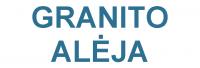 GRANITO ALĖJA  - paminklai Kauno, Vilniaus, Utenos, Panevėžio apskrityje, V. Keliuočio IVV