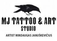 MJ TATTOO & ART STUDIO - tatuiruotės, tatuiruočių studija Panevėžyje