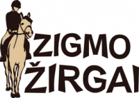 ZIGMO ŽIRGAI - žirgynas Palangoje