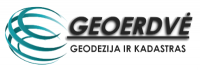 GEOERDVĖ, IĮ - žemės sklypų geodeziniai, kadastriniai matavimai, topografinės nuotraukos Vilniuje